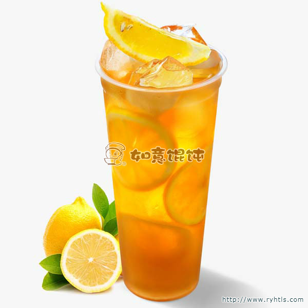 VC柠檬茶
